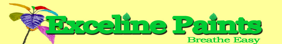 Exceline Paints